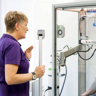 Unsere Leistungen in der Pneumologie in Osnabrück.